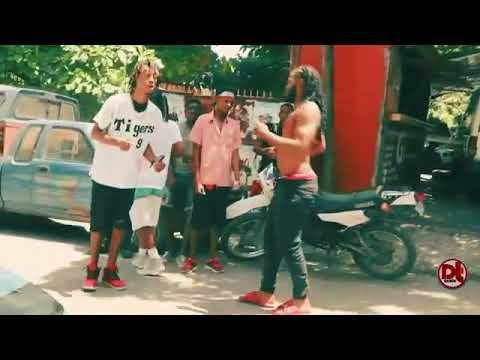 G SHYTT RAMBO MUSIC VIDEO