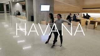 Havana - Camila Cabello | Taught by Nancy Wang (UofT Skule Dance Club)