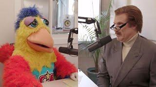 Ron Burgundy Insults The San Diego Chicken
