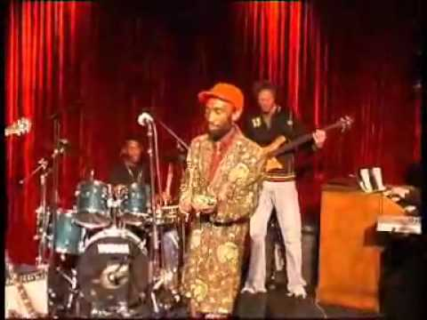 Roots Reggae Music From Tanzania. Poetry. River Nile Video - Ras Nas..flv