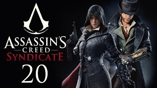 Assassin's Creed: Syndicate - Прохождение игры на русском [#20] PC Первая Мировая Война