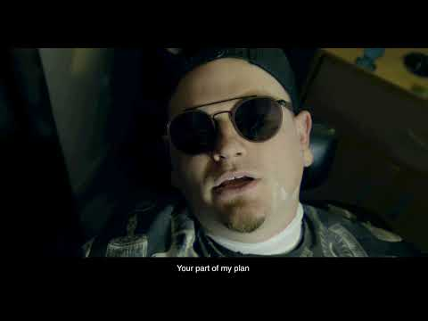 Christian Rap - Kurtis Hoppie - Dreams music video