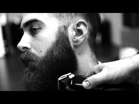 barber shop Bratislava