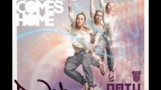 Natu + Envee -  Walk My Path (with lyrics)