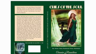 Cries of the Soul romantic poetry by Orania Hamilton