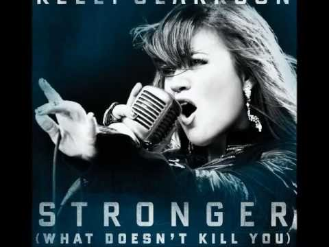 What Doesn't Kill You (Stronger) #1