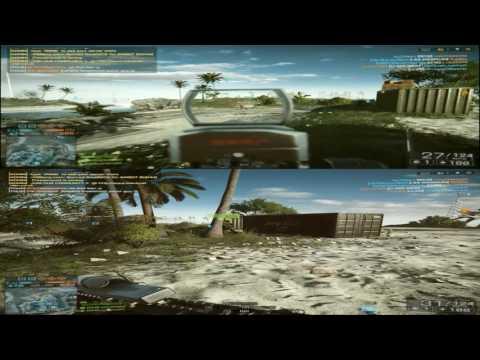 Battlefield 4 PC Conquête - Tempete aux paracels