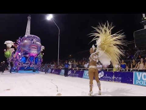 Carnaval 2018 de Gualeguaychú en Argentine (Video HD+)