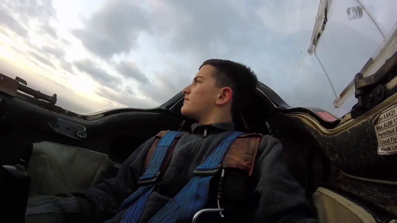 Gliding 2016- A year in review