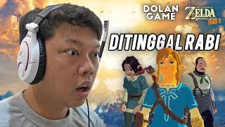DOLAN GAME! DITINGGAL RABI