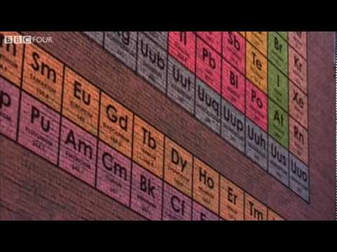 Periodic table of elements chemistry a volatile history bbc periodic table of elements chemistry a volatile history bbc four youtube urtaz Gallery