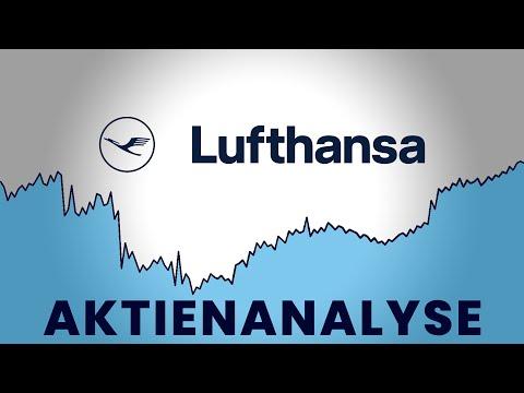 Lufthansa Aktie Jetzt Kaufen Lufthansa Aktienanalyse Youtube