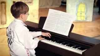 """David Mihajlovic (""""Noćna muzika"""" Ekštajn)"""