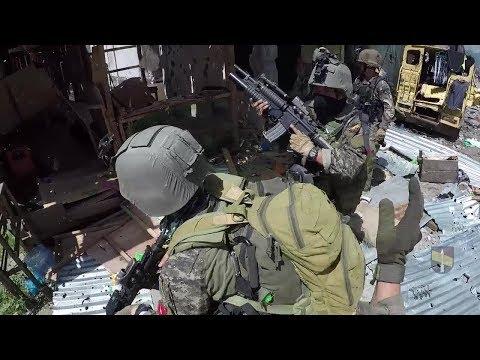 Marawi siege II