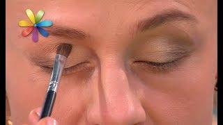 Как сделать восточный макияж: видео – Все буде добре. Выпуск 1113 от 30.10.17