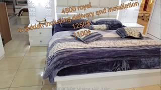 اسعار غرف النوم في سوق المينا جدة Bedroom Prices In Jeddah Youtube