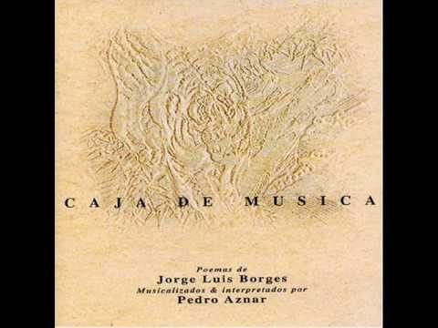 Pedro Aznar - Caja de Música (Álbum completo)