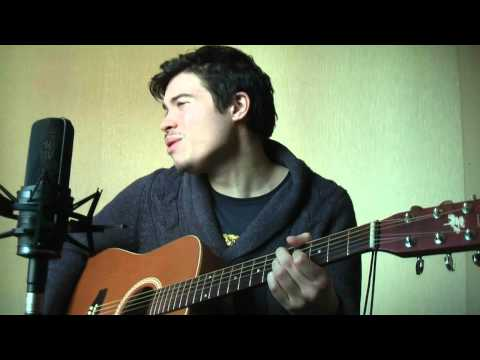 Heartbreak Hotel - Elvis Presley (Acoustic cover)