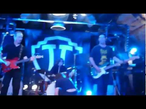 Hugh Cornwell- No More Heroes [Stranglers] (Live @ The Arches, Glasgow 5th Oct 2012)