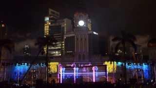 Visit Malaysia Year 2014 Grand Launching Video