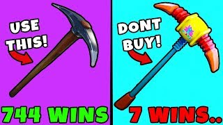 5 Reasons You Should NEVER Buy Skins in Fortnite ~ Fortnite Battle Royale Top 5