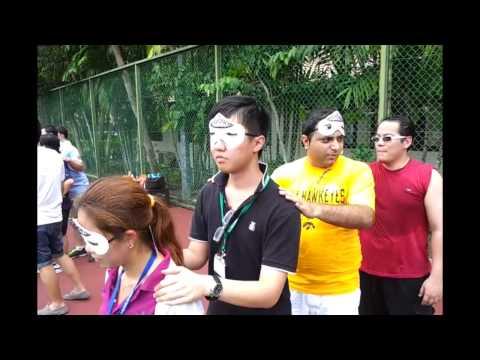 2012 JCI Singapore Asian Leadership Academy Memories