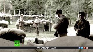 'El ataque de los muertos' (Especial sobre la Primera Guerra Mundial)