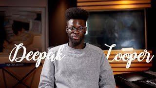 "Reviews on ""Deepak Looper"" by Papillon"