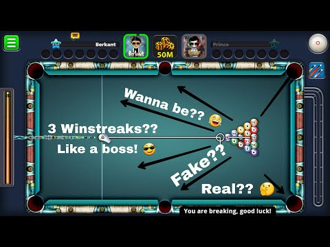 Fake Snooker Gamer?! Indirect in Berlin!!! 3 Winstreaks!!!
