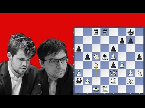 GCT Finals: Trying something new | ChessBase