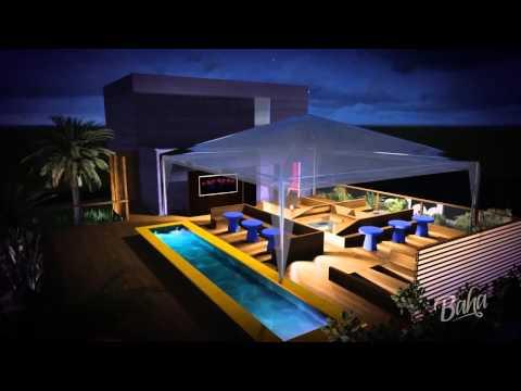 Baha Social Bar & Lounge (preview)