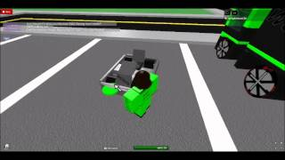 Nuevo W&G Racing Go Kart en Roblox