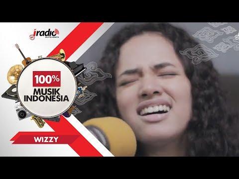 #IndoKustik Wizzy - Bahasa Kalbu (Cover Titi DJ)
