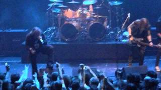 Helloween - Drum Solo / I'm Alive / Where the Rain Grows / Live Now!