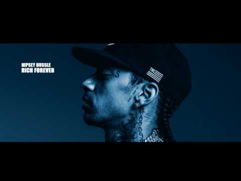 "Nipsey Hussle Type Beat ""Rich Forever"" I Prod. Yung Nab (Free Download)"