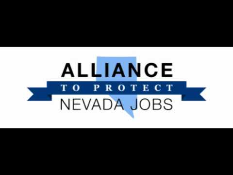 Protect Nevada Jobs on KXNT Las Vegas - Part One