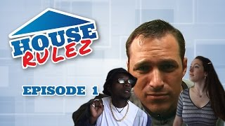 ep. 01 - Dead Gentlemen's House Rulez (2014) - USA ( Reality   Comedy   Satire ) - SD