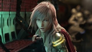 [Test PC] Final Fantasy XIII - Partie 1/2