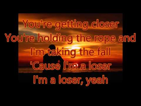 Three Doors Down Loser Lyrics