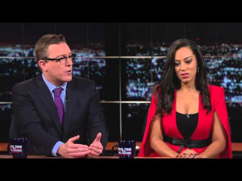 Real Time with Bill Maher: Politicizing Guns – October 2, 2015 (HBO)