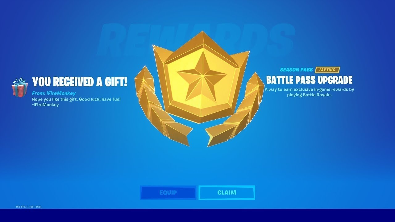 Download How To Get Chapter 2 Season 8 Battle Pass For FREE! (Fortnite)
