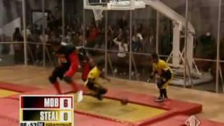 SlamBall 2002: Steal - Mob [1/4]