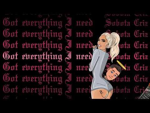 Sobota Criz  - Everything I Need (prod. Danny e.b)