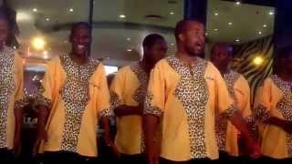 Love Song the Zulu Way