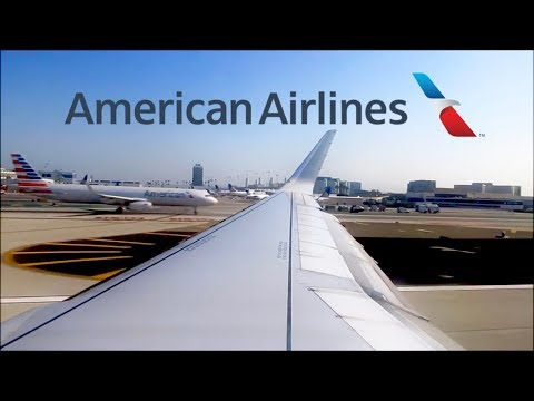 FLIGHT REPORT: American Airlines A321(S)/ 32B - Los Angeles To Chicago O'Hare