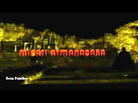 Film Legenda Indonesia   Candi Prambanan