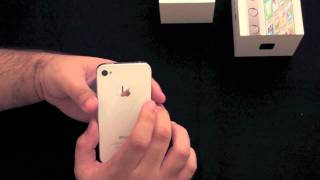 iPhone 4S Review مراجعة الآيفون 4 اس