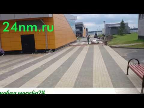 Саларьево - новости