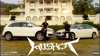 Kingsclan - Killshot | Murder key ft. Baba lasa | prod by. Pendo46