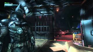 Batman Arkham Knight Walkthrough Gameplay Part 63